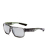 Nike Unisex Mojo Sunglasses - Black/Green: Image 2