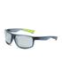 Nike Unisex Premier Sunglasses - Black/Green: Image 2