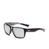 Nike Unisex Charger Sunglasses - Black/White: Image 2