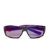 Nike Unisex Mercurial Sunglasses - Black/Purple: Image 1
