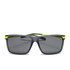 Nike Men's MDL Sunglasses - Grey/Green: Image 1