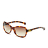 Calvin Klein Jeans Women's Oversized Sunglasses - Warm Tortoise: Image 2