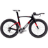 Ceepo Katana Ultegra Time Trial Bike - Black/Red: Image 1