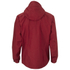 Sprayway Men's Nyx Waterproof Shell Jacket - Burgundy: Image 2
