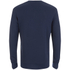 Jack & Jones Men's Seek Crew Neck Sweatshirt - Navy Blazer: Image 2