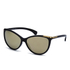 Calvin Klein Jeans Women's Cateye Sunglasses - Black: Image 2