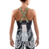 Skins DNAmic Women's Tank Top - Living Lines: Image 2