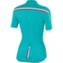 Sportful Allure Women's Short Sleeve Jersey - Blue: Image 2