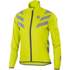 Sportful Reflex Childrens Jacket - Yellow: Image 1