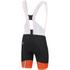 Sportful R&D SC Bib Shorts - Black/Red: Image 2