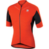 Sportful R&D Short Sleeve Jersey - Red/Black: Image 1