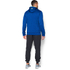 Under Armour Men's Storm Armour Fleece Big Logo Twist Hoody - Blue: Image 5
