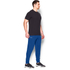 Under Armour Men's Tri-Blend Fleece Jogger Trousers - Blue: Image 4