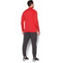 Under Armour Men's Tech Track Jacket - Red: Image 5