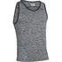 Under Armour Men's Tech Tank Top - Black: Image 1