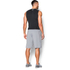 Under Armour Men's HeatGear CoolSwitch Compression Tank Top - Black: Image 5