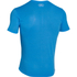 Under Armour Men's Streaker Run Short Sleeve T-Shirt - Blue: Image 2