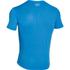 Under Armour Men's Streaker Run Short Sleeve T-Shirt - Blue: Image 2