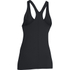 Under Armour Women's HeatGear Armour Racer Tank - Black: Image 2