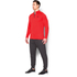 Under Armour Men's Tech 1/4 Zip Top - Rocket Red: Image 4