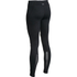Under Armour Women's Mirror Printed Leggings - Black/White: Image 2