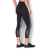 Under Armour Women's Mirror Printed Crop Leggings - Black: Image 4