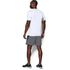 Under Armour Men's CoolSwitch Run Short Sleeve T-Shirt - White: Image 5