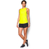 Under Armour Women's CoolSwitch Sleeveless Tank Top - Yellow: Image 3