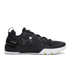 Under Armour Men's Charged Ultimate Low Training Shoes - Black/White: Image 1