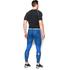 Under Armour Men's HeatGear CoolSwitch Leggings - Ultra Blue: Image 5