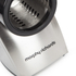 Morphy Richards 48401 Food Slicer - Metallic: Image 4