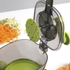 Tower T80410 Spudnik Spiralizer - Green: Image 3