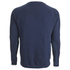 4Bidden Men's Enforce Crew Neck Sweatshirt - Navy: Image 2