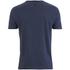 Smith & Jones Men's Arrowsli Print T-Shirt - Navy Blazer Marl: Image 2