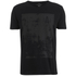 Smith & Jones Men's Diazoma Print T-Shirt - Black: Image 1
