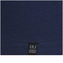 Smith & Jones Men's Mascaron Zip Pocket Polo Shirt - Navy Blazer: Image 4