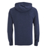 Smith & Jones Men's Pseudo Print Hoody - Navy Blazer Marl: Image 2