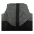 Smith & Jones Men's Skyhigh Windbreaker Jacket - Caviar: Image 4