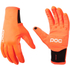 POC AVIP Softshell Gloves - Zinc Orange: Image 1