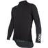 POC Raceday Thermal Jacket - Black: Image 1