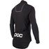 POC Men's Raceday Thermal Jacket - Navy Black: Image 2