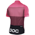 POC Men's Fondo Light Jersey - Sulfate Pink: Image 2