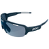 POC DO Half Blade Sunglasses - Navy/Black: Image 1