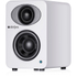Steljes Audio NS1  Bluetooth Duo Speakers  - Frost White: Image 3
