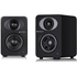 Steljes Audio NS1  Bluetooth Duo Speakers  - Gun Metal Grey: Image 1