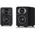 Steljes Audio NS1 Bluetooth Duo Speakers - Gun Metal Grey: Image 1
