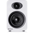 Steljes Audio NS3  Bluetooth Duo Speakers  - Frost White: Image 3