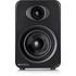 Steljes Audio NS3 Bluetooth Duo Speakers - Gun Metal Grey: Image 3