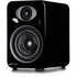 Steljes Audio NS3  Bluetooth Duo Speakers  - Coal Black: Image 2