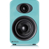 Steljes Audio NS3  Bluetooth Duo Speakers  - Lagoon Blue: Image 3